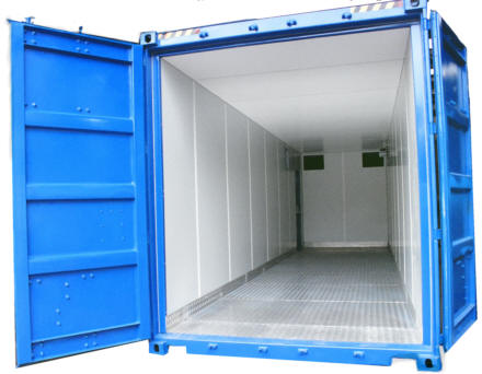 Storage Containers Custom Containers Shipping Containers